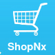 ShopNx - AngularJS eCommerce Web Application