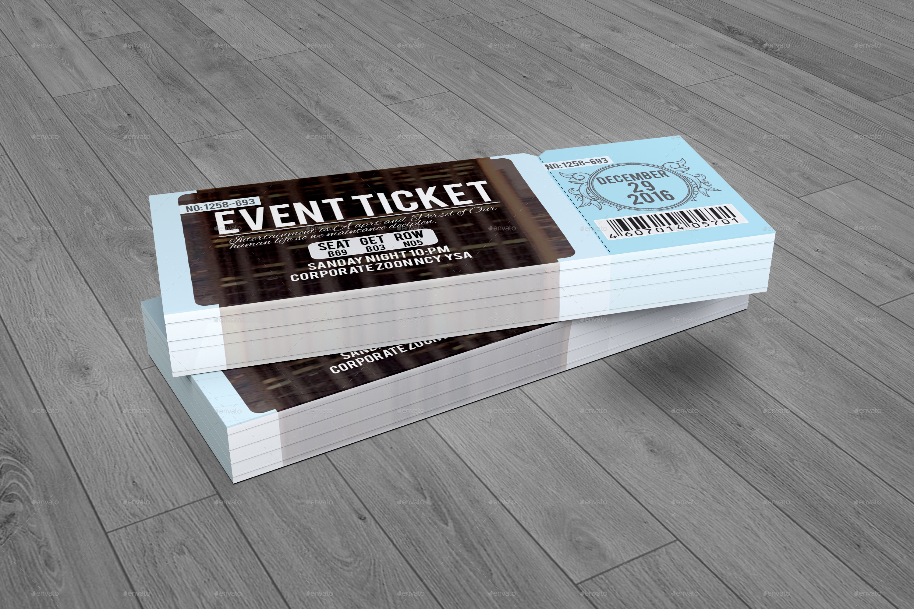 create event tickets free