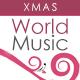 Jingle Bells Dixie Clarinet Logo