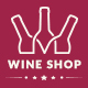 WineShop - Food & Wine WordPress Store