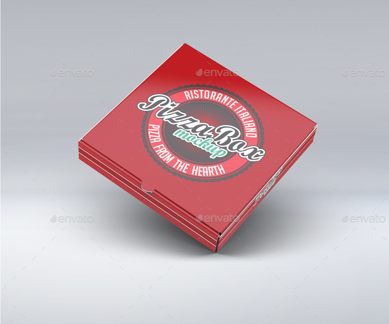 pizza box mockup free 2