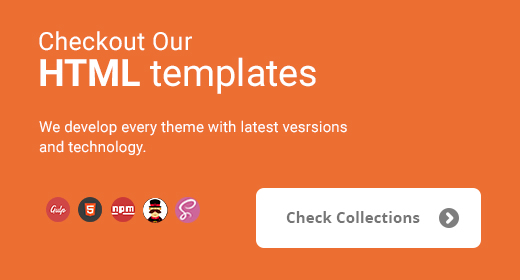 Awesome HTML template_0effortthemes