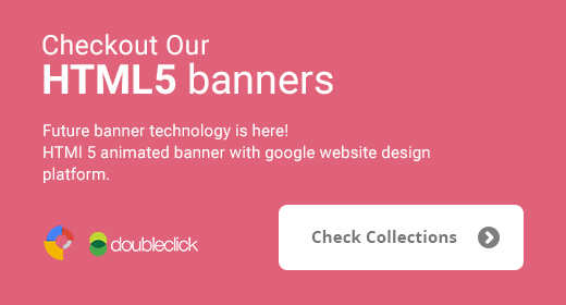 Awesome HTML Banner_0effortthemes