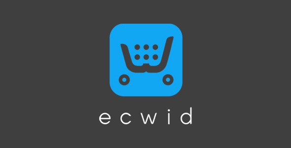 Ecwid eCommerce Widgets for Adobe Muse