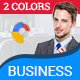 Web Design Business Banner 005 - 2 Variations