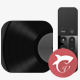 RadiooTV - AppleTV tvOS 9 Online Radio App (Swift) - CodeCanyon Item for Sale