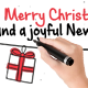 Download Christmas Whiteboard from VideHive