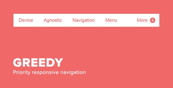 Greedy – Priority Responsive Navigation (Navigation) images