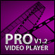 XML Video Player With Advertisement Video - ActiveDen Item for Sale