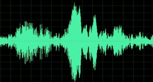 Sounds Interface