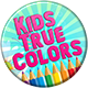 Kids True Color - HTML5 Mobile Game (Capx)