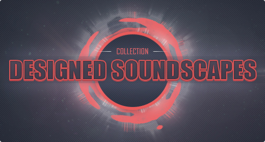 Designed Soundscapes
