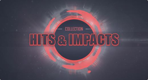 Hits & Impacts