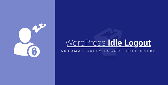 WordPress Idle Logout