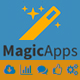 MagicApps - Project Management+ESN+Apps+AppBuilder
