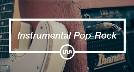 Instrumental Pop-Rock