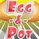 C2 Egg-N-Pot
