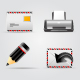 Melo Icon set. Website and Internet icon #2 - GraphicRiver Item for Sale