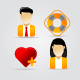 Melo Icon set. Website and Internet icon #7 - GraphicRiver Item for Sale