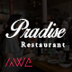 Pradise Cafe & Restaurant WordPress Theme - ThemeForest Item for Sale