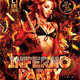 Inferno Party Flyer Templates