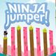 Ninja Jumper + AdMob + Multiple Character