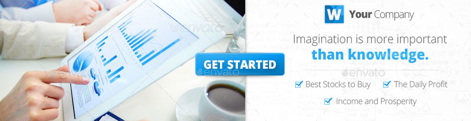 Business - Marketing Web Banners - 2