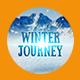Winter Journey Trailer Titles