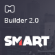 Smart - Modern Email Template + Builder 2.0