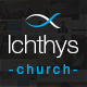 Ichthys - Church / Nonprofit / Charity WordPress Theme - ThemeForest Item for Sale