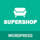 Supershop - Responsive WooCommerce Wordpress Theme - ThemeForest Item for Sale