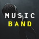 Music Band Live Event & Music Club Wordpress Theme - ThemeForest Item for Sale