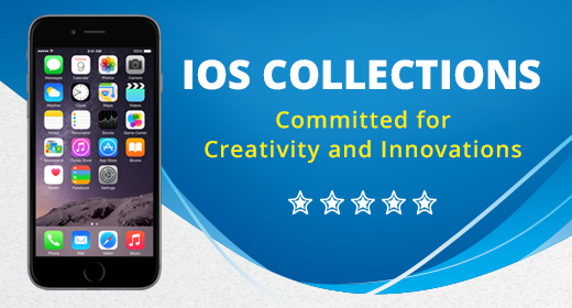 iOS App Collections