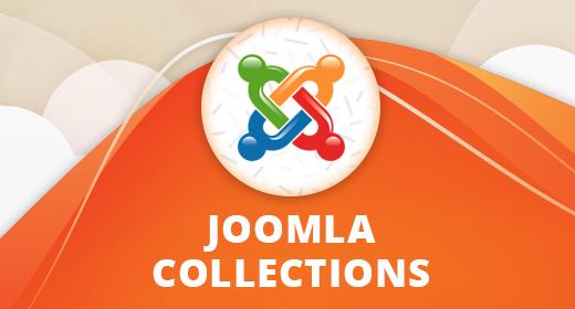 Joomla Collections