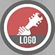 Short Metal Logo 3