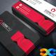 Business Card Bundle 3 in 1-Vol 63