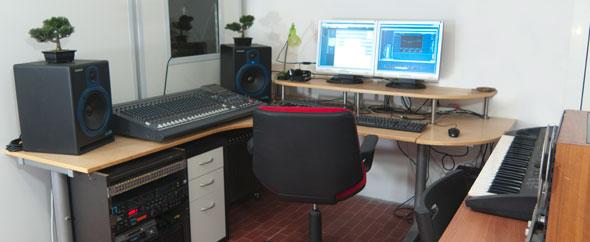 Testata-audiojungle