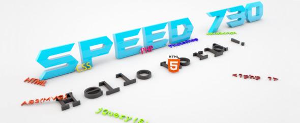 Speed730