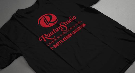 T-shirts Illustration Design