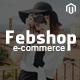 Febshop - Multipurpose Responsive Magento Theme