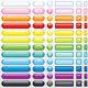 Web Buttons Set - GraphicRiver Item for Sale