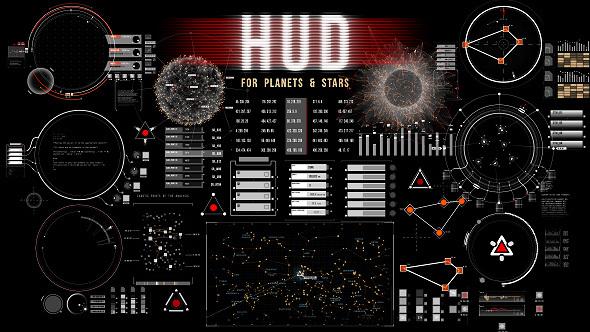 Hud Planet