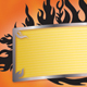 Flames Banner - GraphicRiver Item for Sale