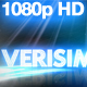 Verisimilitude Text Logo HD - VideoHive Item for Sale