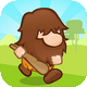 Caveman Adventures - AdMob and Leaderboard