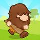 Caveman Adventures - AdMob and Leaderboard