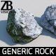 Generic Rock 001