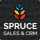 Spruce Sales & CRM - CodeCanyon Item for Sale