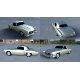Mercedes 190SL Hard Top