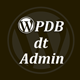 Wordpress Database data Administrator